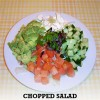 CHOPPED SALADA